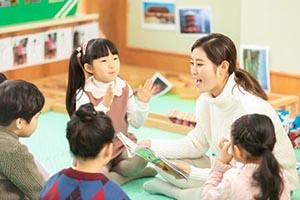 2020年这些国际幼儿园招生了,北京各区基本都有!