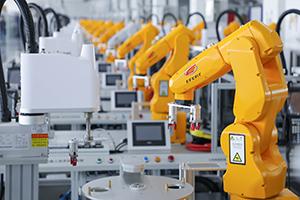 工业机器人技术专业专科学校有哪些?