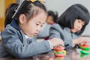 2021可以跨区上北京国际小学吗?