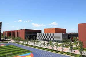 2021朝阳区国际初中学费标准一览