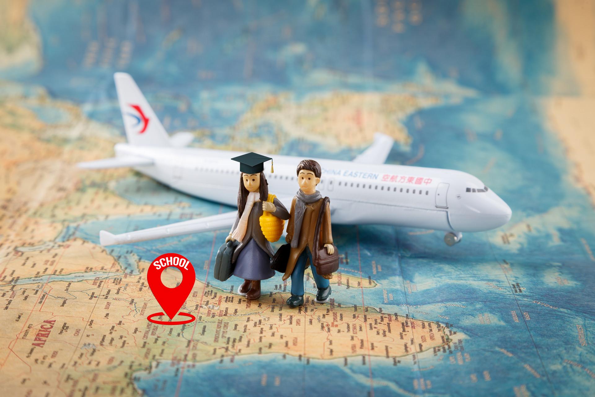 对外经济贸易大学出国留学预科可以转专业吗?