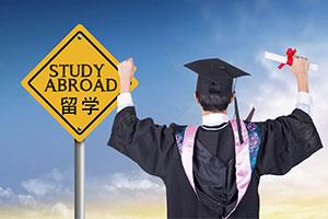 """出国留学应该怎样申请签证"""""""""""