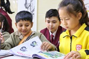 北京爱迪国际学校小学部入学条件