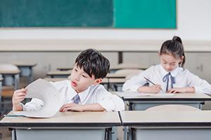 北京市忠德学校小学能报名吗?