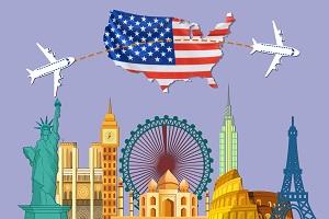中央财经大学出国留学可以去哪些国家?