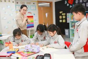 北京爱迪国际学校靠谱吗?