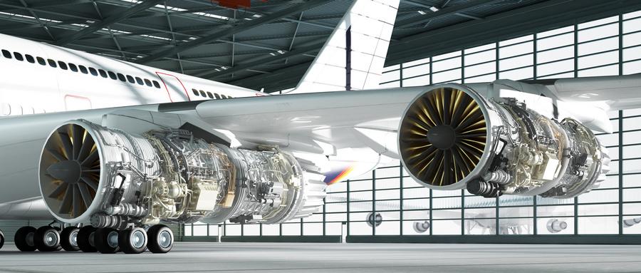 飞机机电设备维修专业就业前景如何?