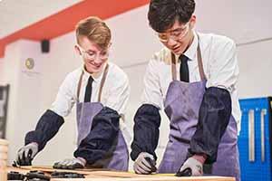 2021北京朝阳区国际高中学费一览