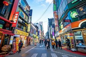 韓國留學條件,韓國留學
