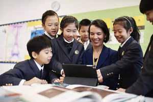 2021北京朝阳区国际小学排名以及学费标准一览表