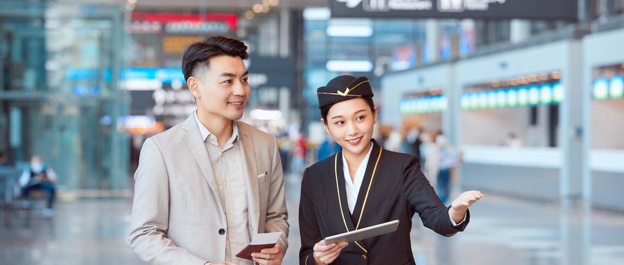 宁波中专航空服务专业主要学什么?