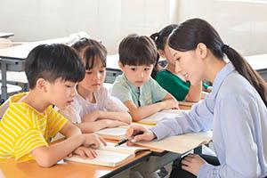 昌平区哪些私立学校可以参加高考?
