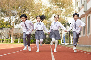 什么是国际幼儿园?
