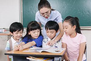 哪个年级段进入国际学校比较好?