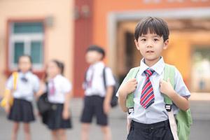 2021年朝阳区私立小学有哪些招生?