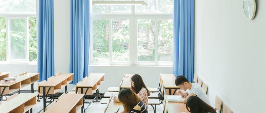 山东高考100分能上大学吗?