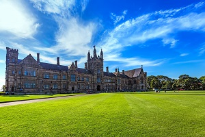 澳大利亚留学,澳大利亚留学学校