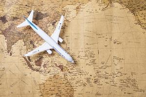 外经贸大学出国留学