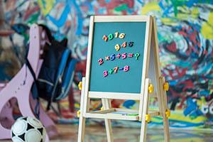 国际幼儿园开设课程体系最全介绍