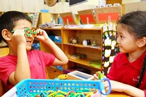 朝阳区国际幼儿园