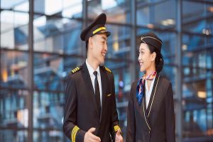 在北京如何報考空乘專業