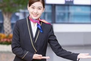 空乘專業畢業后可以選擇什么工作?