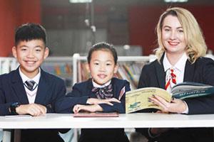 国际小学是自主招生吗?
