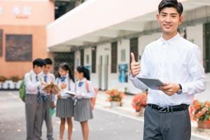 哪些人群适合国际高中