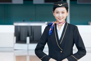 空乘學校的就業優勢有哪些?