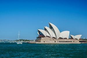 高中没毕业能去澳洲留学吗?