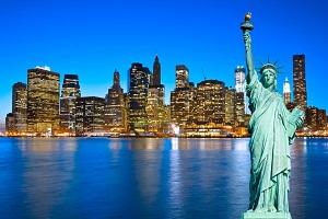 北二外美國留學,美國留學