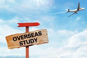 高中没毕业出国留学流程,出国留学