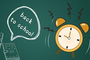 天津黑利伯瑞國際學校招生時間是怎么安排的?