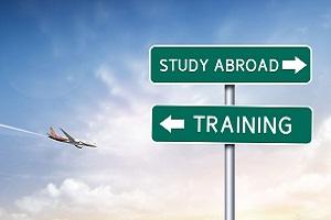 中外合作办学留学的专业