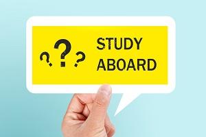 出国留学GPA分值不高怎么办,出国留学