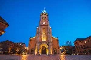 韩国首尔地区的大学,韩国留学