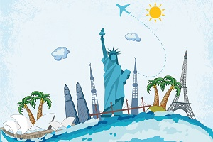 3+2留学可以申请国外什么学校?