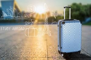 家庭经济条件不好可以出国留学吗