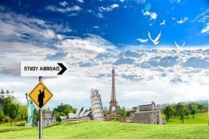 出国留学要不要读预科?