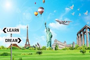 中国传媒大学2+2留学合作的海外大学水平怎么样?