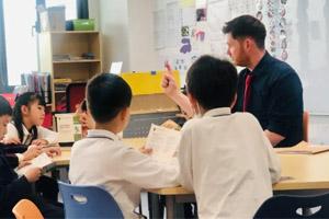 君诚国际双语学校国际幼儿园好进吗?