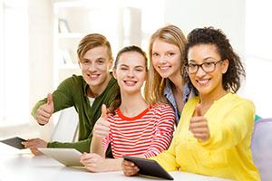 2022年北京顺义国际学校招生阶段及学费收取标准