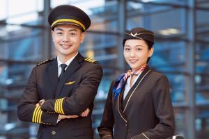 郑州科技学院航空学院民航地勤方向招生条件
