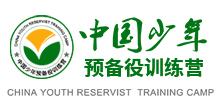中国青少年军事冬令营